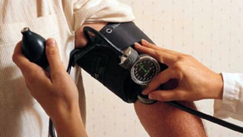 الوجبات السريعة تجعلك فريسة لضغط الدم