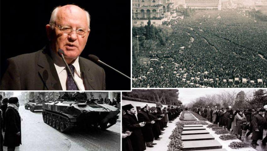 يناير أذربيجان الأسود.. حينما مزق السوفييت باكو