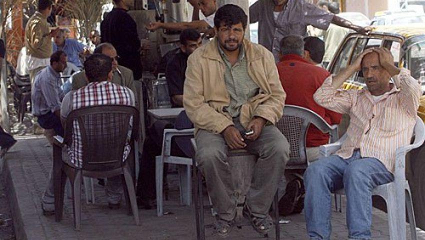 تليجراف: البطالة في غزة الأسوأ عالميًا