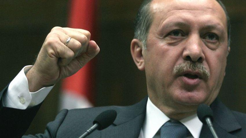 أردوغان: محال مواصلة السلام مع العمال الكردي بالشكل الحالي