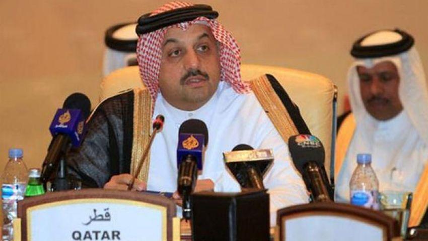 بالفيديو..قطر تعلن مبادرة دولية لتعليم اللاجئين السوريين