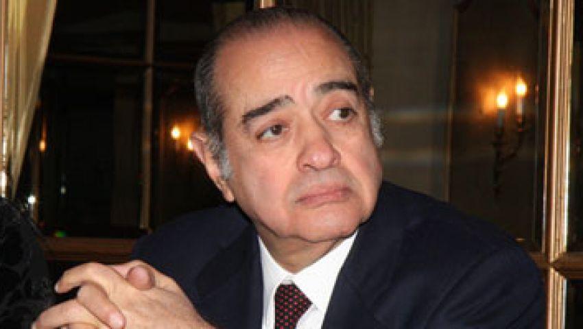 فريد الديب: لجنة الخمسين باطلة
