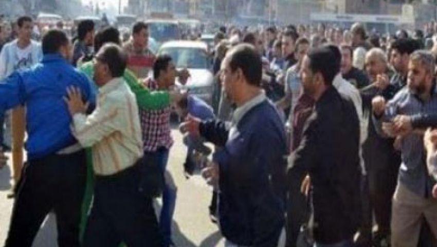 قتيلان في اشتباكات بالفيوم والإسكندرية