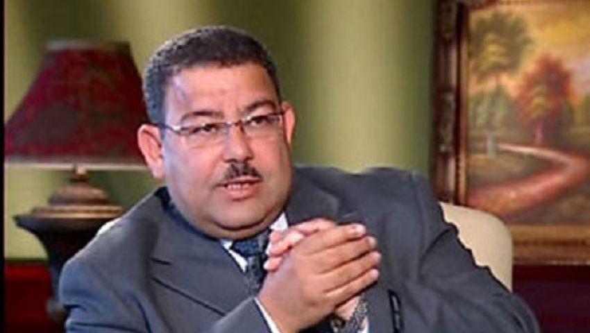 فيديو.. سيف عبد الفتاح: وزير الأوقاف أمنجي