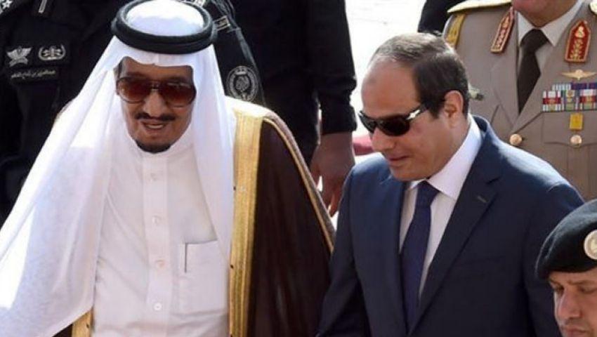 بالفيديو| الملك سلمان يغادر القاهرة متوجهاً إلى أنقرة