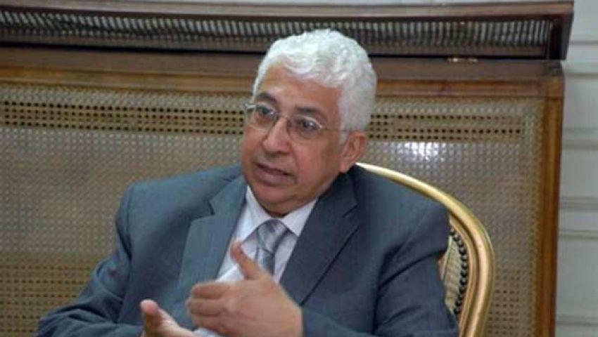 اعتقال محافظ أسيوط السابق و25 آخرين