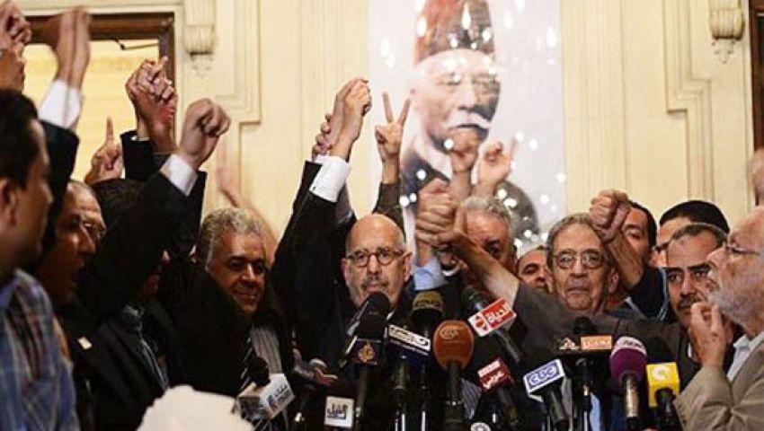الشرق اللبنانية: النخبة المصرية في امتحان وطني