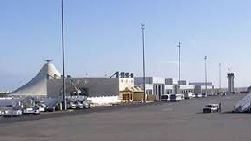 ضبط سوري بحوزته 4 جوازات سفر مصرية