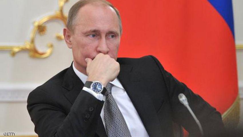 الرئيس الروسي يزور إيران 12 أغسطس المقبل
