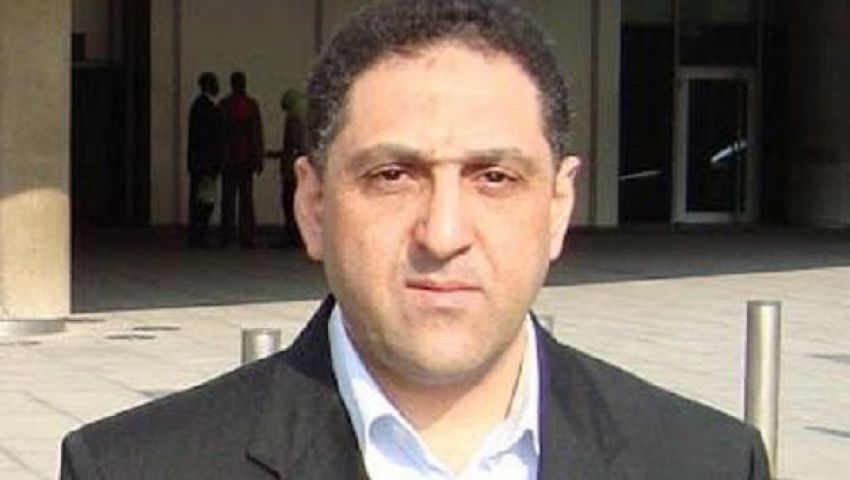 تفاصيل احتجاز هشام جعفر منذ إلقاء القبض عليه