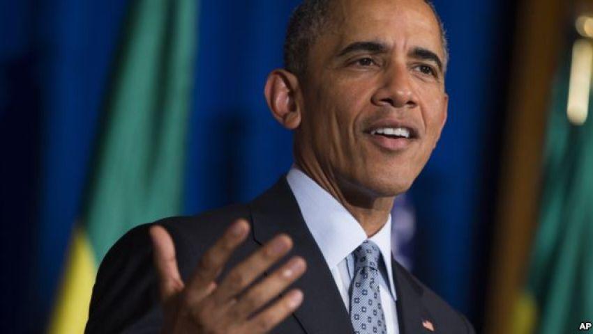 إذاعة أمريكية: الصين تحتقر زيارة أوباما لإفريقيا