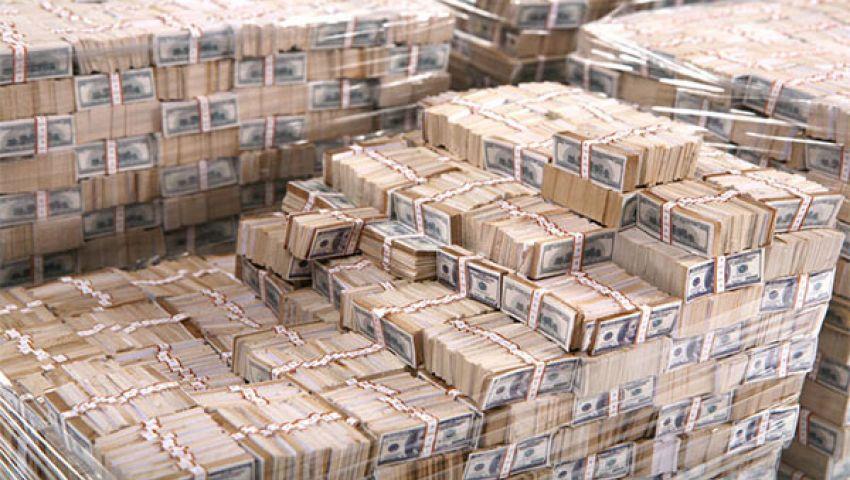 46.2 تريليون دولار ثروة أغنى أغنياء العالم