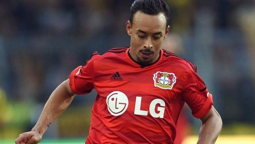 المغربي بلعربي أكثر اللاعبين تسديداً بالبوندسليجا