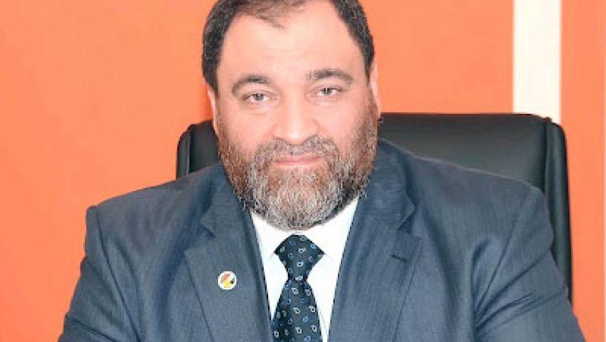 خفاجي يؤسس التحالف المصري لبناء مصر