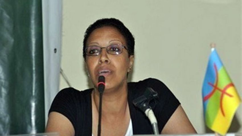 الوشاحي: الخمسين تجاهلت الأقليات