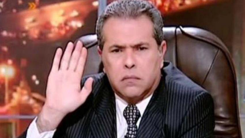 تأييد حكم حبس توفيق عكاشة 6 أشهر