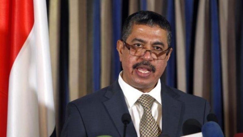 نائب الرئيس اليمني يغادر عدن بعد زيارة استمرت ساعات