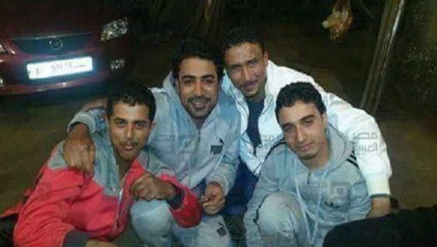 بالصور..عائدون من ليبيا بالدقهلية: تمنينا الموت كل لحظة
