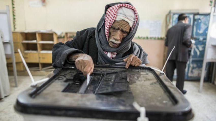 و.بوست: المصريون قادرون على اتخاذ قرارهم بأنفسهم