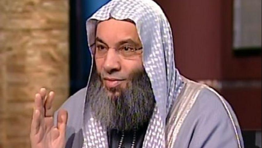 محمد حسان: السيسي وعدني بعدم فض اعتصام رابعة بالقوة | مصر العربية