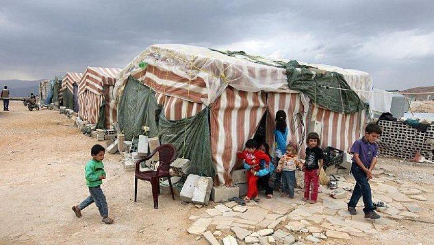 9.5 مليون سوري بين نازح ولاجئ منذ اندلاع الأزمة