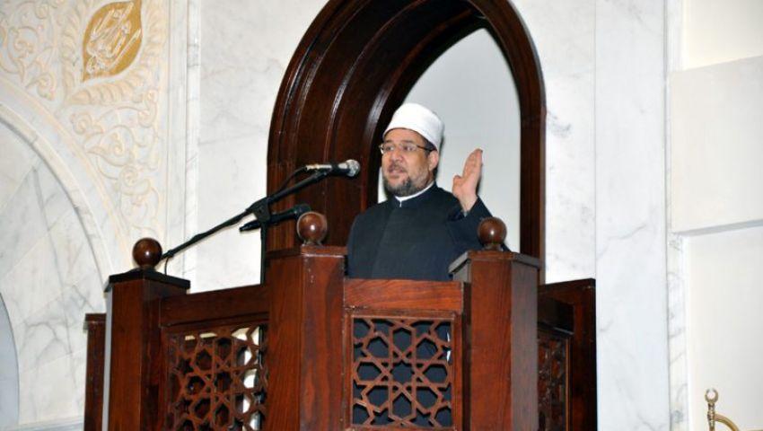 بالفيديو| بعد المسموعة.. مراحل خطبة الجمعة في مصر