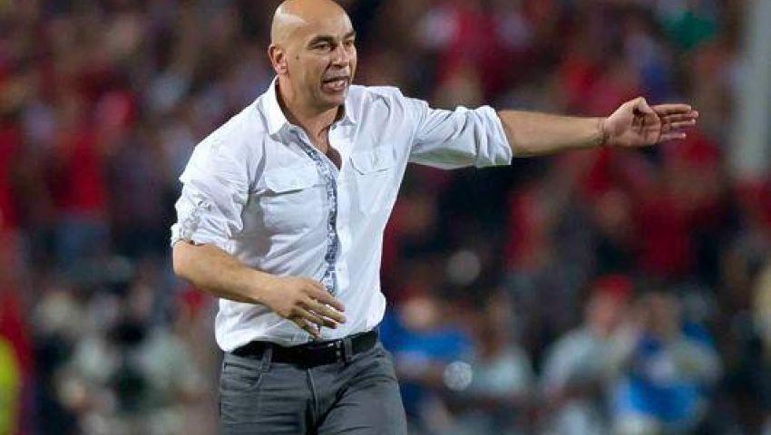 حسام حسن: لامستحيل في كرة القدم