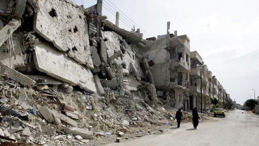 هيئة علماء اليمن ترفض قصف سوريا