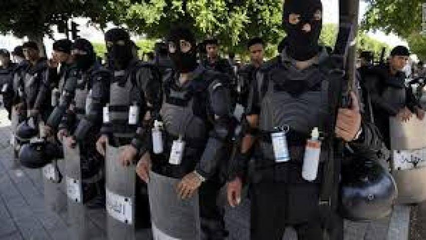 تونس: طلقات تحذيرية على عناصر مشبوهة قرب منزل جعفر