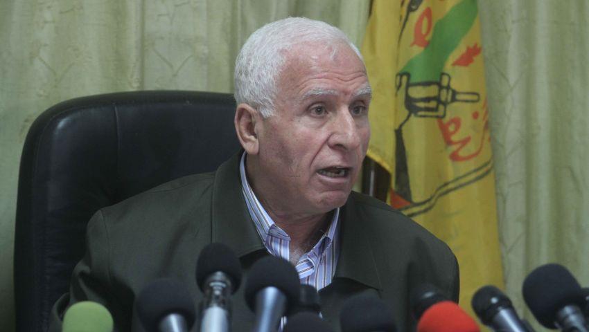 حركة فتح تتهم حماس بتخريب جهود المصالحة