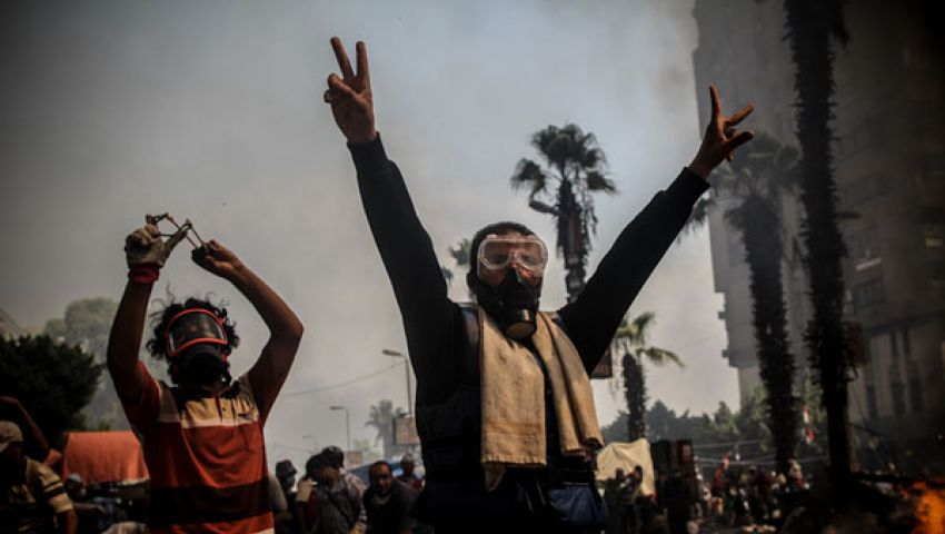 فيديو.. الاتحاد الأوروبي: مستمرون في مساعدة مصر