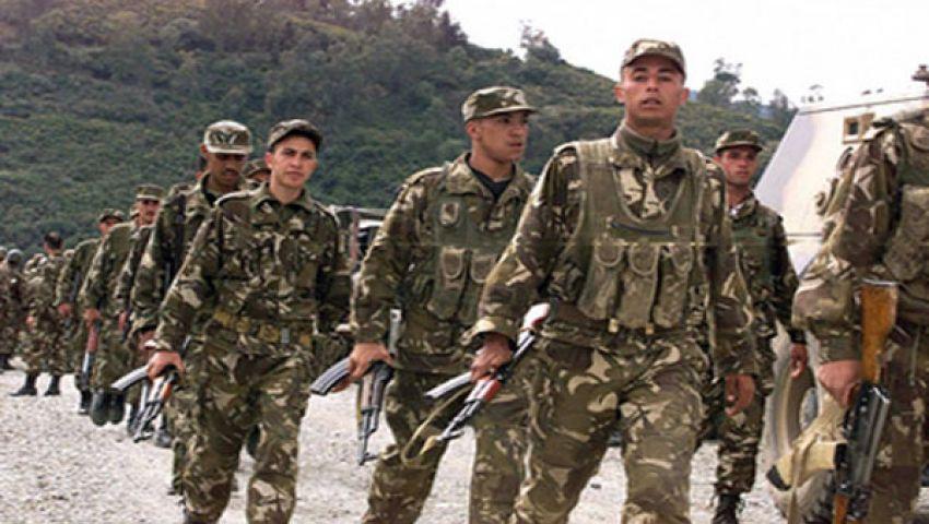 الجيش الجزائري يهاجم معاقل القاعدة شرق العاصمة