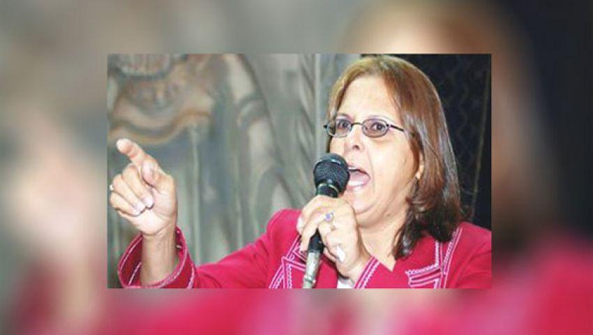 فيديو.الحفناوي : النائب العام الإخوانى تآمر لصالح مبارك
