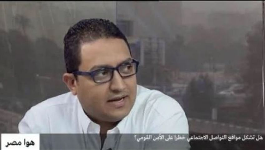 فيديو..برلماني: لابد من وضع ضوابط لمواقع التواصل الاجتماعي