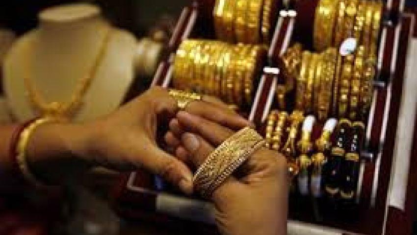 انخفاض أسعار الذهب نحو 3 جنيهات