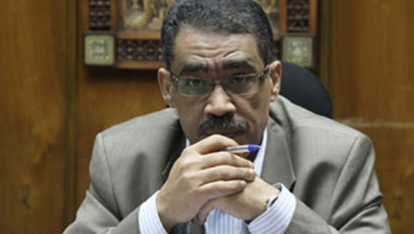 رشوان: نطالب بأقصى عقوبة لقاتل ميادة مهما كان