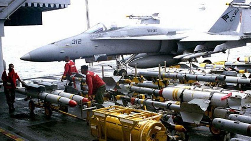 23 مليار دولار.. قيمة أسلحة قطرية جديدة