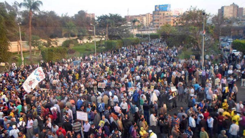 بث مباشر.. لمظاهرات جمعة رابعة.. مذبحة القرن