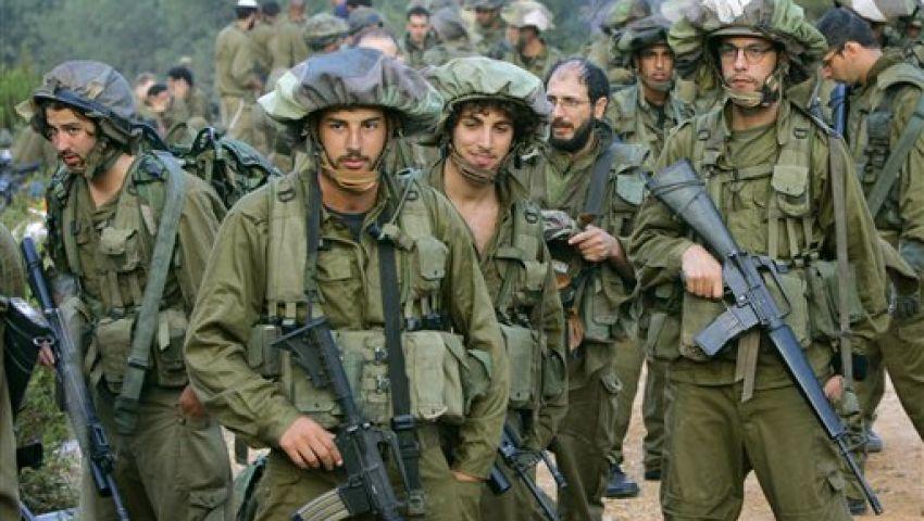 في 2014 .. الجيش الإسرائيلي الـ11 عالميا.. ومصر الـ13