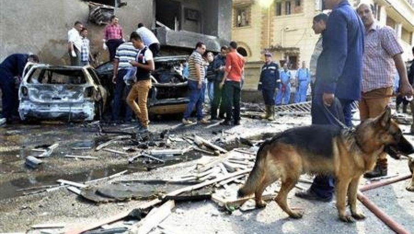 رشدي: سلسلة التفجيرات تهيئة لتمرير الإرهاب