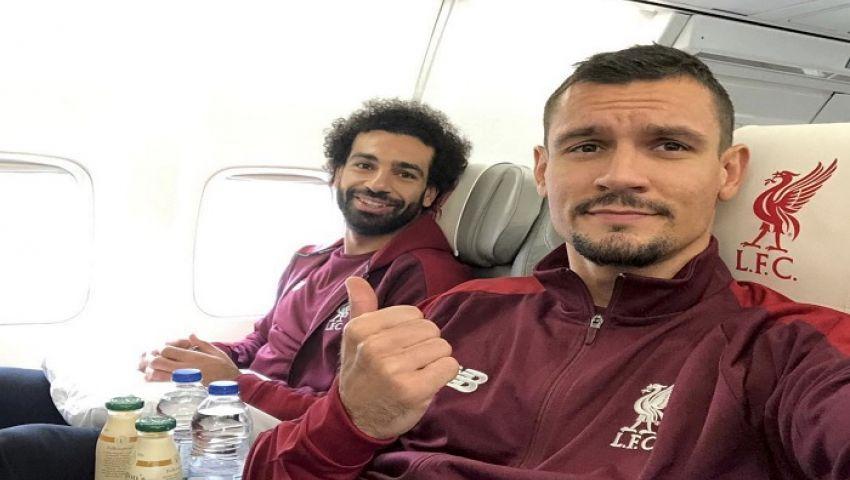 صديق صلاح مهدد بالرحيل عن ليفربول