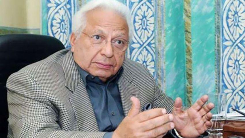 أحمد عكاشة: الشعب يبحث عن عبد الناصر في شخص السيسي
