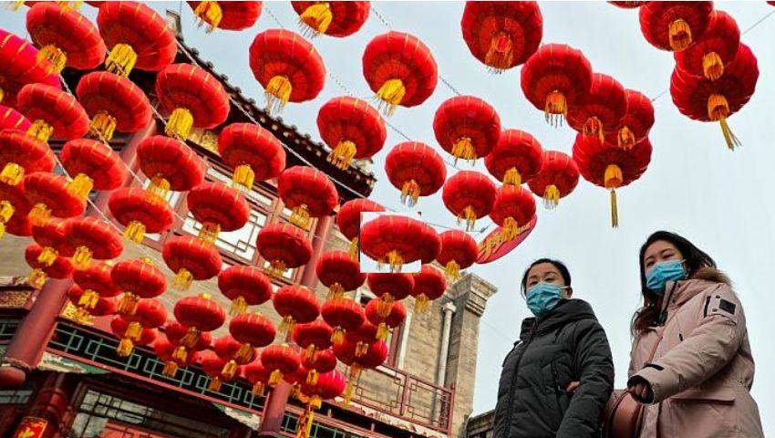رغم أنف كورونا.. الصين تتزين لاستقبال السنة القمرية الجديدة