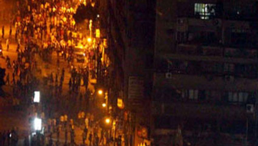 ارتفاع ضحايا اشتباكات الإسكندرية إلى 17 قتيلاً
