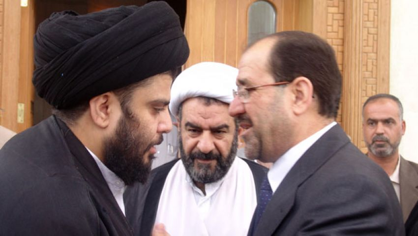 البرلمان العراقي ينعقد وسط انقسامات