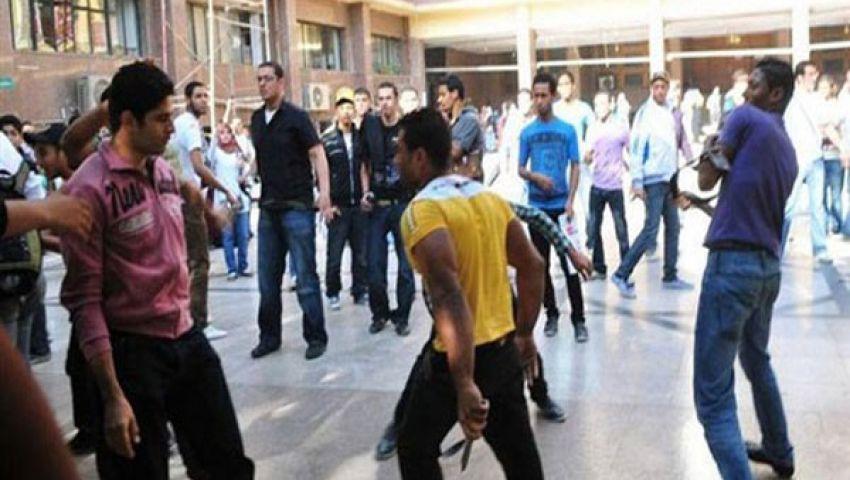 ارتفاع عدد ضحايا مشاجرة بني سويف لـ5 أشخاص