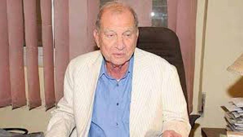 شنودة: المصري الديمقراطي يدرس التحالف مع الوفد والمحافظين
