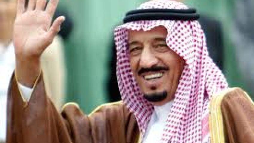 الملك سلمان يصل الأزهر للقاء أحمد الطيب