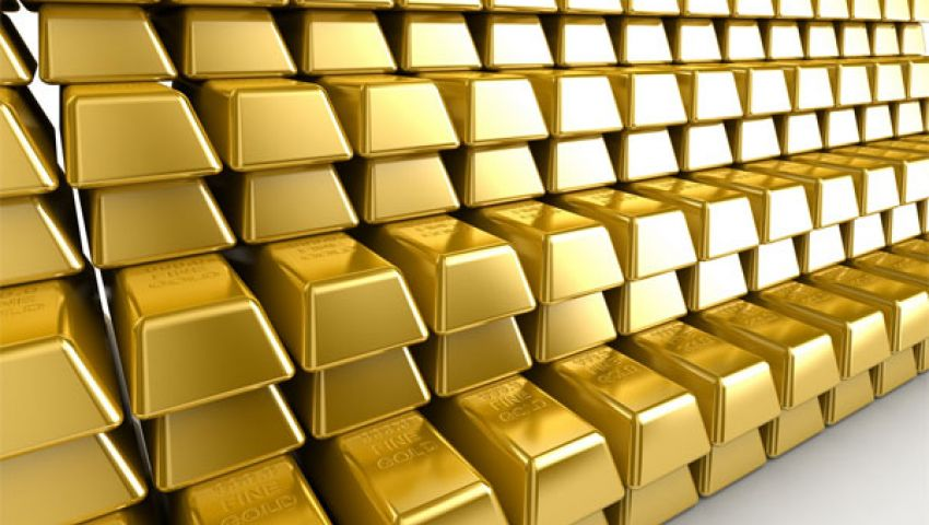 طرود ذهبية لكندا من منجم السكري