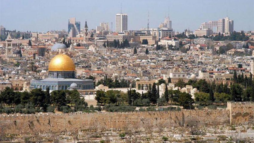 الاحتلال الإسرائيلي يمنع مسيرة فلسطينية إلى القدس